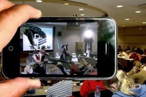 La realidad aumentada para la promoción de libros   Realidad aumentada   Scoop.it