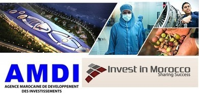 Maroc – AMDI : Vers la restructuration de l'Agence des ... - Economiste Maghrébin | investissement maroc | Scoop.it