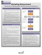 B2B Marketing Cheat Sheets - Marketo | Cheeky Marketing | Scoop.it
