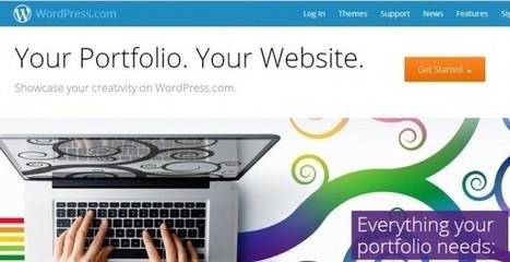 Wordpress lanza Portfolio Vertical, para que diseñadores, fotógrafos, etc. compartan sus trabajos | Recull diari | Scoop.it