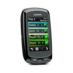 Garmin Approach G6 : Un GPS complet pour le golf ? | Course à pied et fitness | Scoop.it