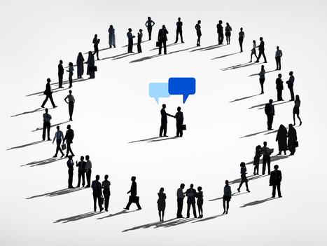 New-School B2B Marketing: Communicating to the Individual - Business 2 Community   B2B Marketing, Strategy & Business   Scoop.it