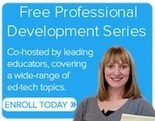 Become a Presenter for EasyBib & ResearchReady's Professional Development Series! | Professional Development | Scoop.it
