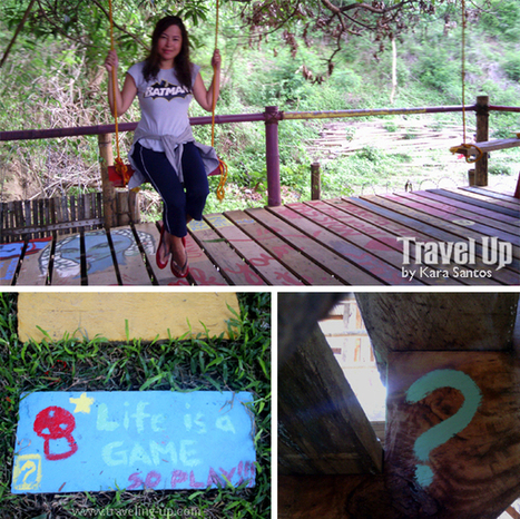 Chill out at The Circle Hostel, La Union | Travel Up | Philippine Travel | Scoop.it