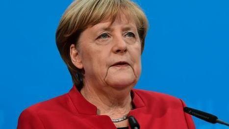 'Merkel wil EU-gesprekken met Turkije onderbreken' | Parlement, Politiek en Europa | Scoop.it