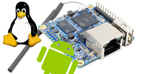 Allwinner H2 Linux & Android SDK, and Allwinner XR819 WiFi Driver Released | Colemi Social Media | Scoop.it