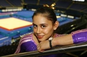 Se prepara Elsa Garcia para una medalla en Londres
