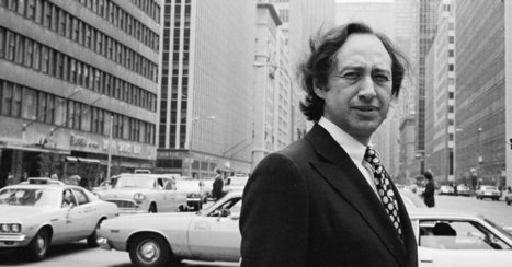 Alvin Toffler, Author of 'Future Shock,' Dies at 87 | Développement durable et efficacité énergétique | Scoop.it