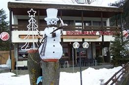 Welkom - Camping & Restaurant Tunetsch