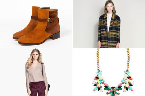 Top 5 fall fashion trends - WTOP | Fashion Interests | Scoop.it