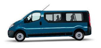 Noleggiare furgoni 9 posti low cost a Forlì | Noleggio Autocoming | Noleggio Furgoni a Cesena-Forli » Autocoming | Scoop.it