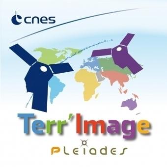 Terr'Image : des images satellites dans vos cours | HG Sempai | Scoop.it