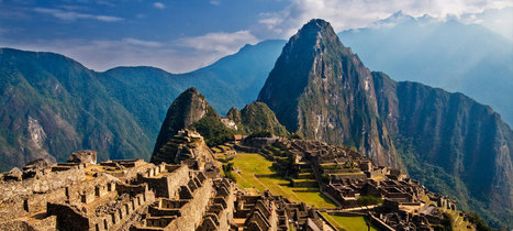 New archaeoastronomical alignments found at Machu Picchu –... | Archaeology News | Scoop.it