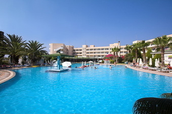 Experience A Delightful Holiday With Hotels in Cyprus | Holidays in Cyprus | Scoop.it