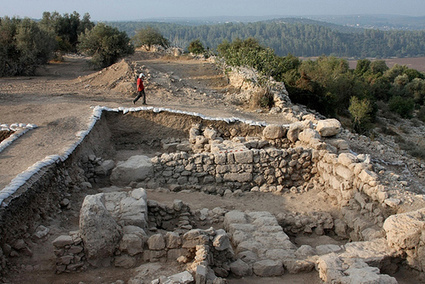 Archaeologists Return to Ancient City of Lachish - Popular Archaeology | mysteries of the ancient world | Scoop.it