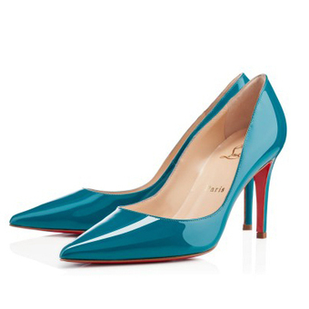 New Decoltissimo Riviera Patent Leather Pumps [20131124] - $202.00 : bagbagsoutlets | bags outlet | Scoop.it