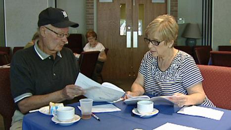 Hundreds of Windsor seniors heading back to school - Windsor - CBC News   I Make it Better! ... Citizen-Led Urban Innovation   Scoop.it