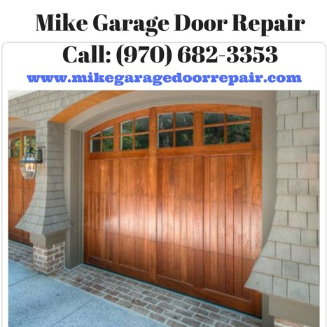 Expert garage door installation and garagedoor for Garage door service fort collins