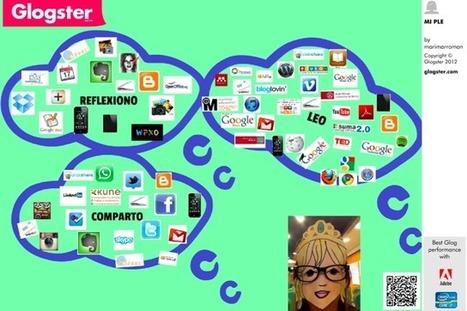 Entornos Personales de Aprendizaje PLE | Gestores del Conocimiento | Scoop.it
