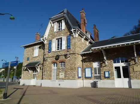 Réinventons la gare à la Ferté-sous-Jouarre | CaféAnimé | Scoop.it