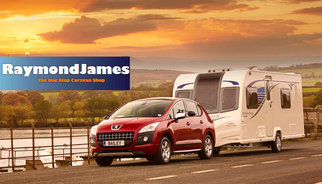 Special Edition of New Caravans | Raymond James Caravans for Sale | Scoop.it