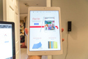 The First Apple Store App For iPad Nails Tablet Shopping With Clever Gesture ... - TechCrunch   Les pdi i els ipads   Scoop.it