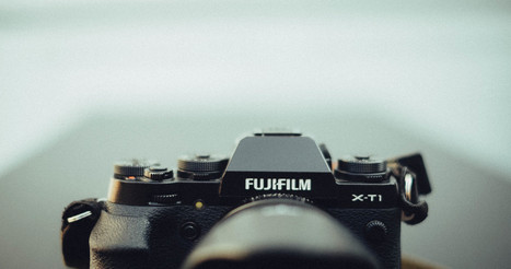 Review | MHG-XT Large Hand Grip for Fuji XT-1 — Nathan Gilmer ... | Fuji X-E1 and X100(S) | Scoop.it