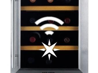 Winecooler Control | Digital Electronics & DIY | Scoop.it