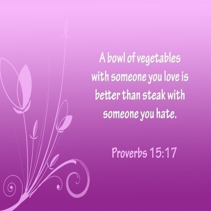 Inspiring bible verses | TheQuotes.Net - Motivational Quotes | Famous Inspirational Quotes | Scoop.it
