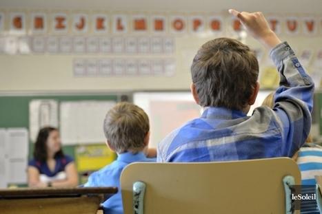 «Course» aux diagnostics dans les commissions scolaires | TOMMY CHOUINARD | Éducation | Regard critique sur la biopsychiatrie et la santé mentale | Scoop.it