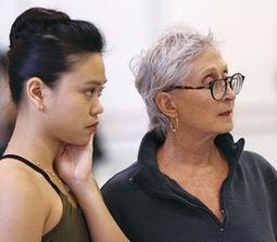 Pacific Northwest Ballet debuts its talented new status symbol | Crosscut.com | Blog of the Dance | Scoop.it
