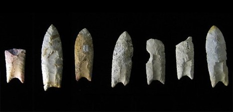CLIMATOLOGIE : What Caused a 1300-Year Deep Freeze? | World Neolithic | Scoop.it