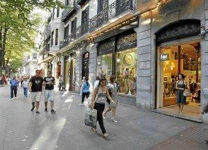 Tiendas «al borde del rescate» - El Correo Digital (Vizcaya) | Alquiler de locales comerciales | Scoop.it