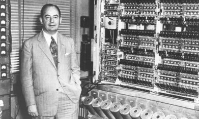 The true fathers of computing | Technoculture | Scoop.it