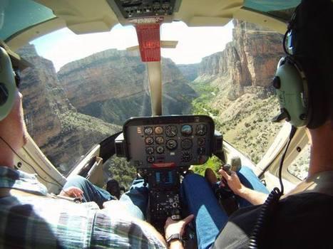 Flying Wyoming | Heli Daily | Scoop.it