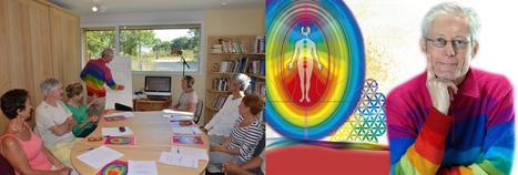 Institut International de Chromothérapie Sensitive et autres thérapies quantique   Plus zen la vie   Scoop.it