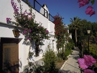 Townhouse in mojacar, almeria | The Time to Invest in Spain | Scoop.it