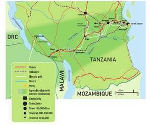 Tanzania makes agriculture a top development priority | International aid trends from a Belgian perspective | Scoop.it