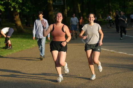 A training programme for beginners | Running for Fitness | Running for Life | Scoop.it