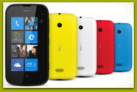 e-commerce portals in India offering Nokia Lumia 510 for Rs. 9699 - AEG India | Actualité Marketing et Commerce sur Internet | Scoop.it