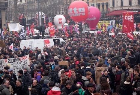 L'Europe a pesé sur la loi El Khomri | Roosevelt 45 - revue de presse | Scoop.it