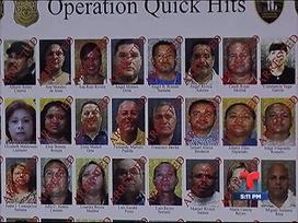 Llaman a acusados de fraude de Seguro Social ''inescrupulosos, chanchulleros y buscones'' | Criminal Justice in America | Scoop.it