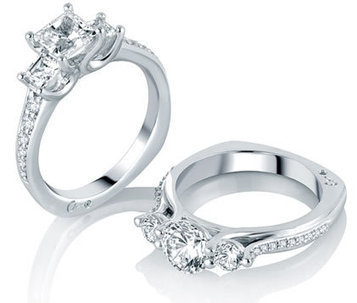 CORPORATE RESPONSIBILITY - A. Jaffe   Ajaffe's Diamond Rings   Scoop.it