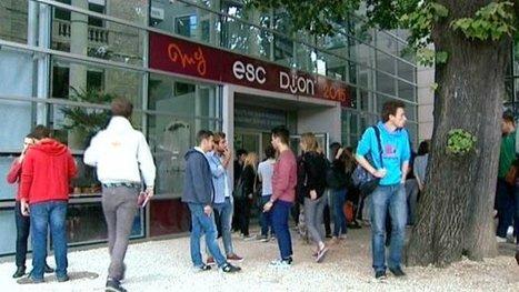L'ESC Dijon change de nom et de stratégie | Formations Enseignement Sup | Scoop.it