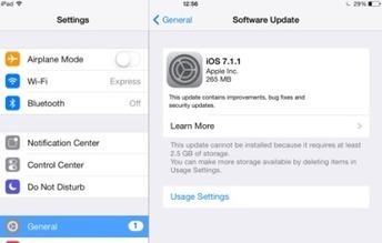 Apple cải thiện nhận dạng vân tay trong iPhone 5S trên IOS 7.1.1 | iPhone Giá Rẻ - iPhone VinaPhone | Game Mobile | Scoop.it
