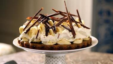 BBC - Food - Recipes : Best-ever banoffee pie | Food Porn | Scoop.it