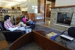 A New Chapter Begins: Renovated Loveland Public Library increases space ... - ReporterHerald.com | SocialLibrary | Scoop.it