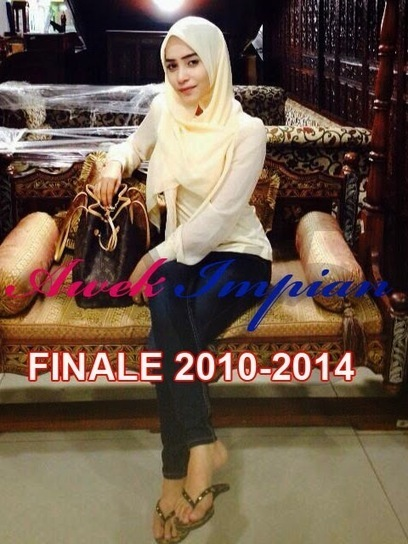 [DOWNLOAD] Awek Impian! v5 2010-2014 THE END / FINALE Collections | Awek Impian! | Malaysian Hottest Girl | Scoop.it