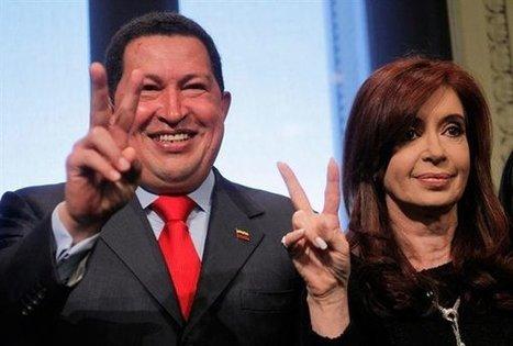 La deriva argentina hacia el chavismo | Venezuela después de Chávez | Scoop.it