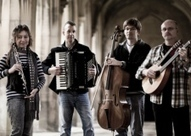 Progressive folk band Strangeworld to play at March Town Hall - Ely Standard | Just Good Music | Scoop.it